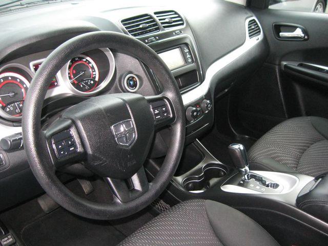 2011 Dodge Journey Mainstreet AWD Richmond, Virginia 8