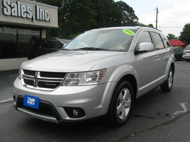 2011 Dodge Journey Mainstreet AWD Richmond, Virginia 1