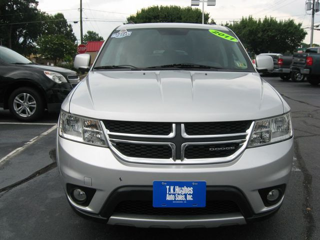 2011 Dodge Journey Mainstreet AWD Richmond, Virginia 2