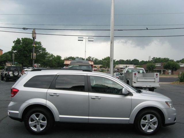 2011 Dodge Journey Mainstreet AWD Richmond, Virginia 4