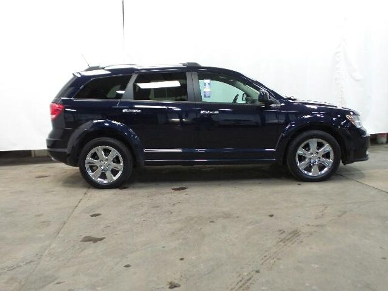 2011 Dodge Journey Crew  in Victoria, MN