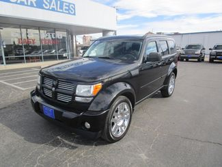 2011 Dodge Nitro Heat  Abilene TX  Abilene Used Car Sales  in Abilene, TX