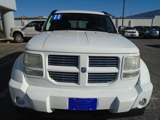 2011 Dodge Nitro Heat  Abilene TX  Abilene Used Car Sales  in Abilene, TX