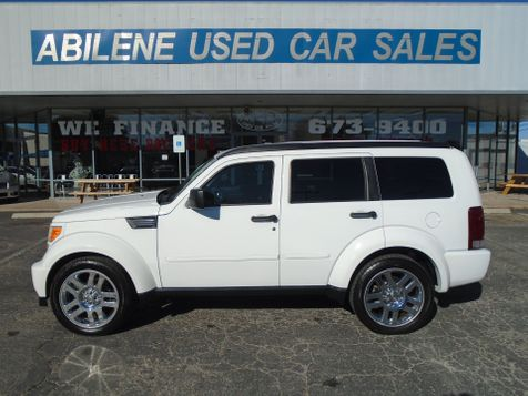 2011 Dodge Nitro Heat in Abilene, TX