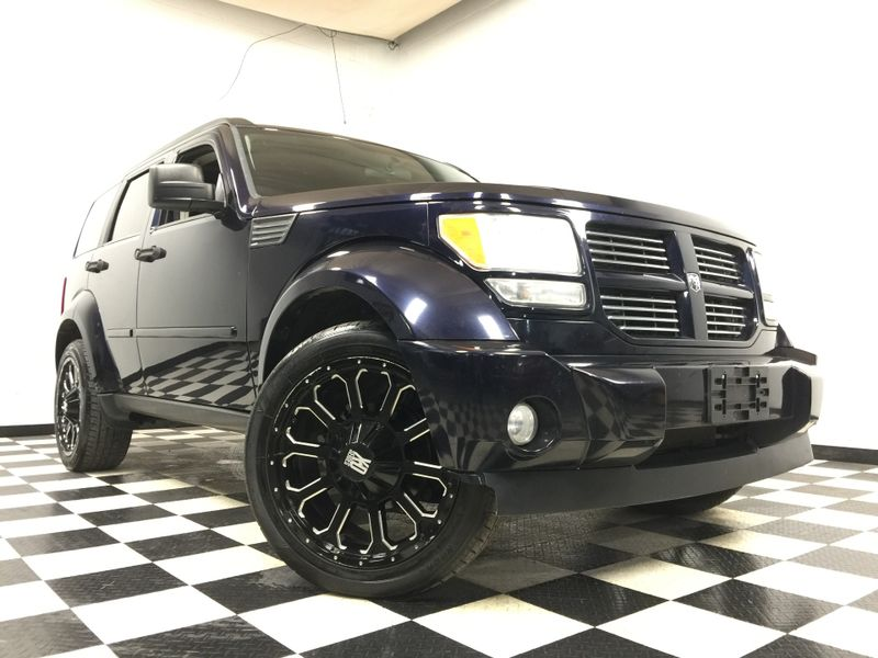 2011 Dodge Nitro *Affordable Payments* | The Auto Cave in Addison