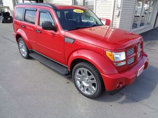 2011 Dodge Nitro Heat in Brockport, NY 14420