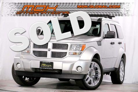 2011 Dodge Nitro Heat - 4.0L - V6 - ONLY 76K MILES in Los Angeles