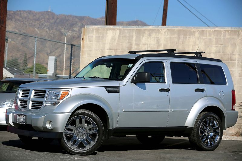2011 Dodge Nitro Heat - 40L - V6 - ONLY 76K MILES  city California  MDK International  in Los Angeles, California