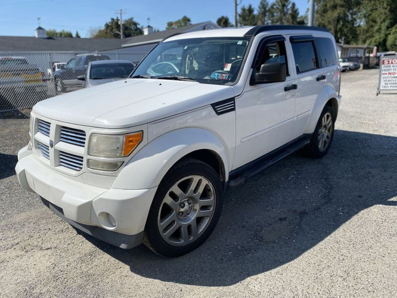 2011 Dodge Nitro Heat  city MD  South County Public Auto Auction  in Harwood, MD