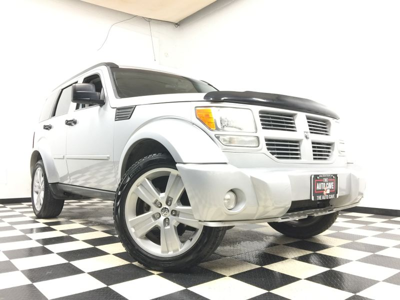 2011 Dodge Nitro Heat *Drive TODAY & Make PAYMENTS* | The Auto Cave in Addison