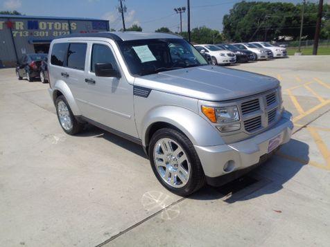 2011 Dodge Nitro Heat in Houston