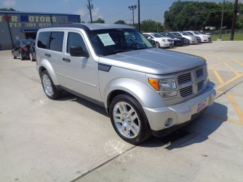 2011 Dodge Nitro Heat in Houston