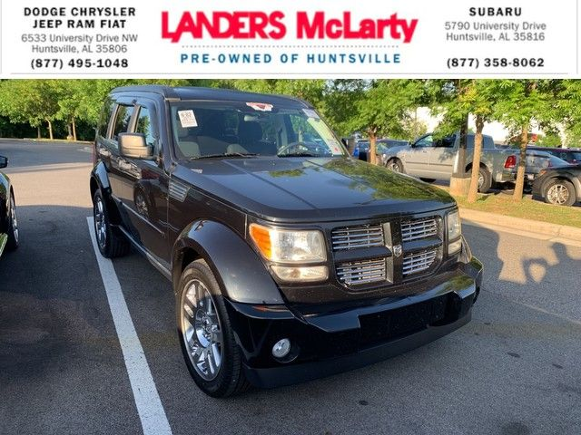 2011 Dodge Nitro Heat | Huntsville, Alabama | Landers Mclarty DCJ & Subaru in  Alabama