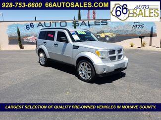 2011 Dodge Nitro Heat in Kingman, Arizona 86401