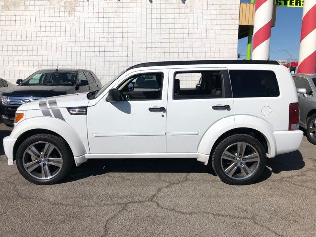 2011 Dodge Nitro Shock CAR PROS AUTO CENTER (702) 405-9905 Las Vegas, Nevada 1