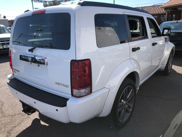 2011 Dodge Nitro Shock CAR PROS AUTO CENTER (702) 405-9905 Las Vegas, Nevada 2