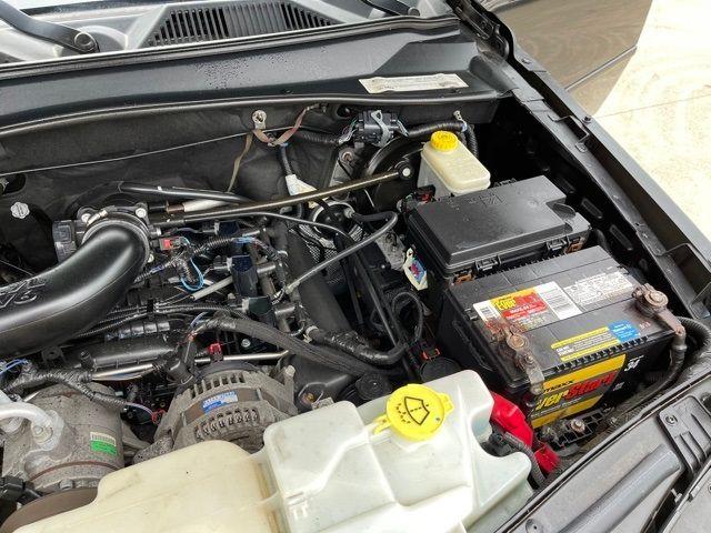 2011 Dodge Nitro Heat in Medina, OHIO 44256