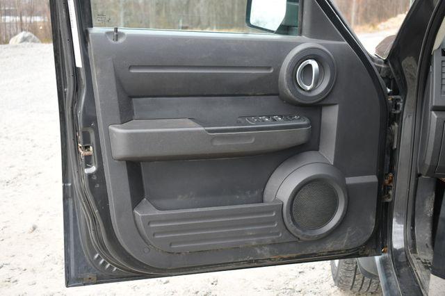 2011 Dodge Nitro Heat 4WD Naugatuck, Connecticut 14