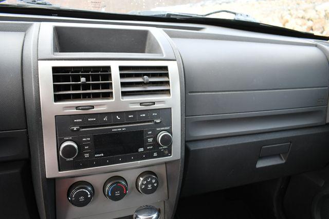 2011 Dodge Nitro Heat 4WD Naugatuck, Connecticut 17