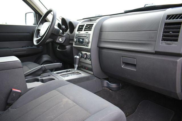 2011 Dodge Nitro Heat 4WD Naugatuck, Connecticut 3