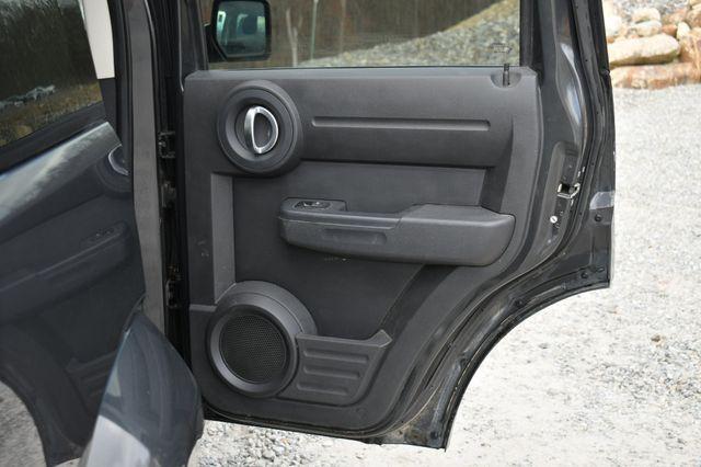 2011 Dodge Nitro Heat 4WD Naugatuck, Connecticut 6