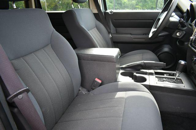 2011 Dodge Nitro Heat 4WD Naugatuck, Connecticut 10