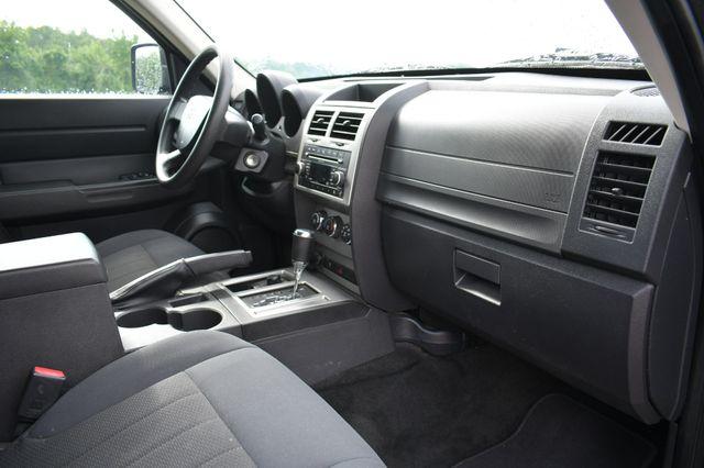 2011 Dodge Nitro Heat 4WD Naugatuck, Connecticut 11
