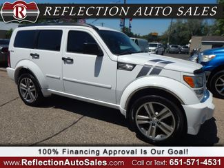 2011 Dodge Nitro Shock in Oakdale, Minnesota 55128