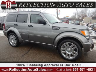2011 Dodge Nitro R/T Heat in Oakdale, Minnesota 55128