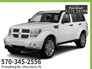 2011 Dodge Nitro Heat | Pine Grove, PA | Pine Grove Auto Sales in Pine Grove