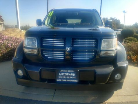 2011 Dodge Nitro Detonator | San Luis Obispo, CA | Auto Park Sales & Service in San Luis Obispo, CA