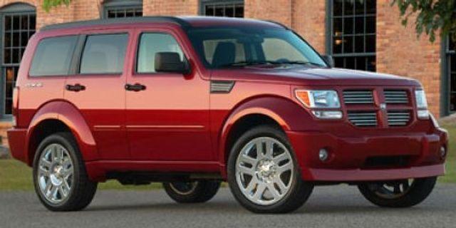 2011 Dodge Nitro Heat in Tomball, TX 77375