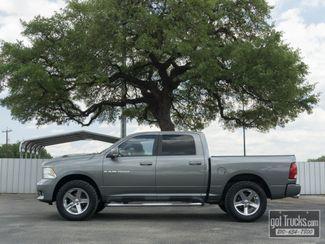 2011 Dodge Ram 1500 Crew Cab Sport 5.7L Hemi V8 4X4 in San Antonio Texas, 78217