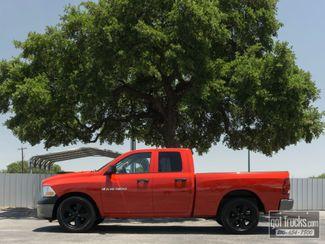 2011 Dodge Ram 1500 Quad Cab ST 3.7L V6 in San Antonio Texas, 78217