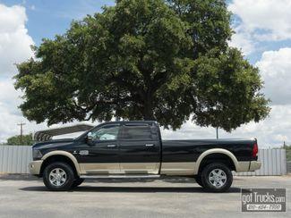 2011 Dodge Ram 2500 Crew Cab Longhorn 6.7L Cummins Turbo Diesel 4X4 in San Antonio Texas, 78217