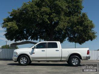 2011 Dodge Ram 2500 Crew Cab Laramie 6.7L Cummins Turbo Diesel in San Antonio Texas, 78217