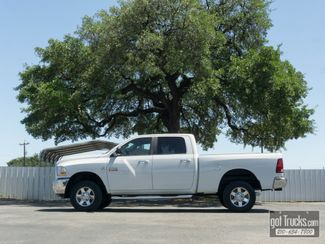 2011 Dodge Ram 2500 Crew Cab SLT 6.7L Cummins Turbo Diesel 4X4 in San Antonio, Texas 78217