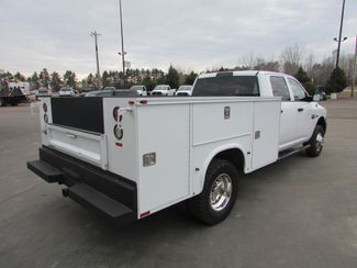 2011 Dodge RAM 3500 4x4 Crew Cab Service Utility Truck   St Cloud MN  NorthStar Truck Sales  in St Cloud, MN