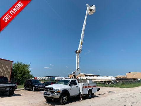 2011 Dodge RAM 5500 BUCKET TRUCK   in Fort Worth, TX