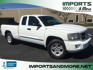 2011 Dodge Ram Dakota Bighorn X-Cab 2WD Imports and More Inc  in Lenoir City, TN