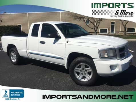 2011 Dodge Ram Dakota Bighorn X-Cab 2WD in Lenoir City, TN