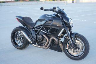 2011 Ducati Diavel Carbon Edition in Tempe, Arizona 85281