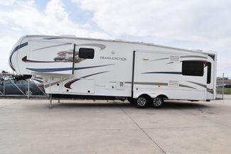 2011 Dutchmen GRAND JUNCTION M-352MS-38' in Ogden, UT 84409
