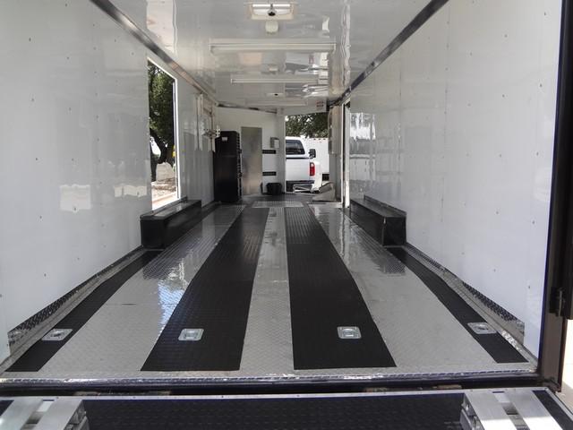 2011 Enclosed Car Carrier  VN Austin , Texas 12