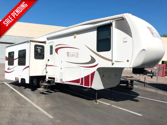 2011 Excel Winslow D31R  in Surprise-Mesa-Phoenix AZ