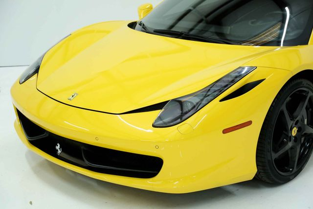 2011 Ferrari 458 Italia Houston, Texas 6