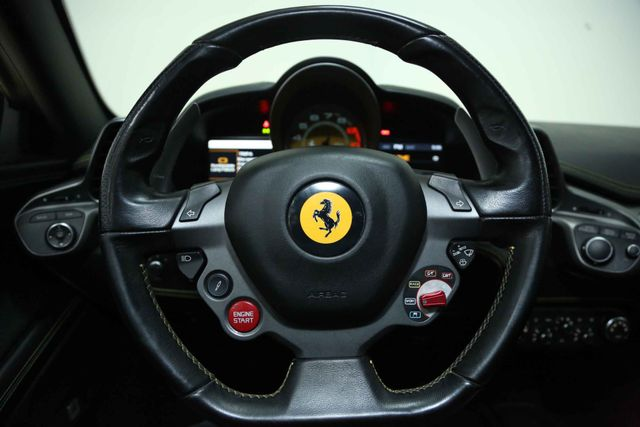 2011 Ferrari 458 Italia Houston, Texas 19