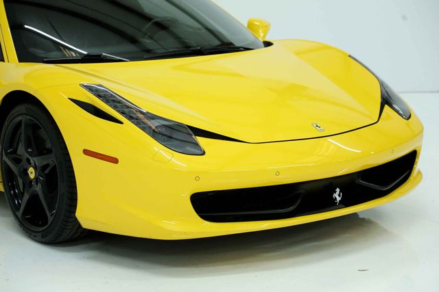 2011 Ferrari 458 Italia Houston, Texas 4