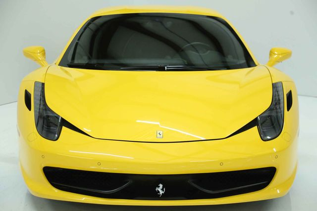 2011 Ferrari 458 Italia Houston, Texas 5