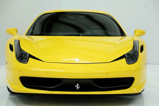 2011 Ferrari 458 Italia Houston, Texas 2